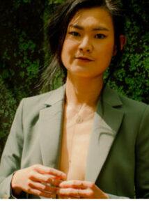 Haruna Lee