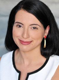 Betty Shamieh