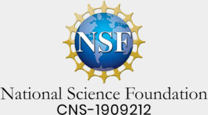 National Science Foundation CNS-1909212