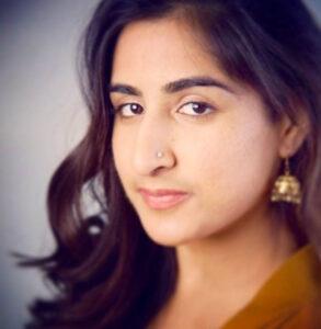 Suhaila Meera